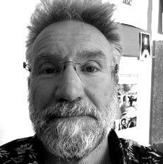 Laurent Forest, directeur, administrateur et gestionnaire de projets chez Ils Scènent à Macon