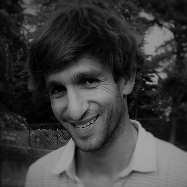 Benoit Turjman, acteur comédien et mime